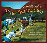 T Is for Touchdown, Brad Herzog, 1585363375