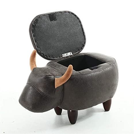 Enjoyable Amazon Com Ylcj Comfortable Stool Solid Wood Sofa Chair Andrewgaddart Wooden Chair Designs For Living Room Andrewgaddartcom
