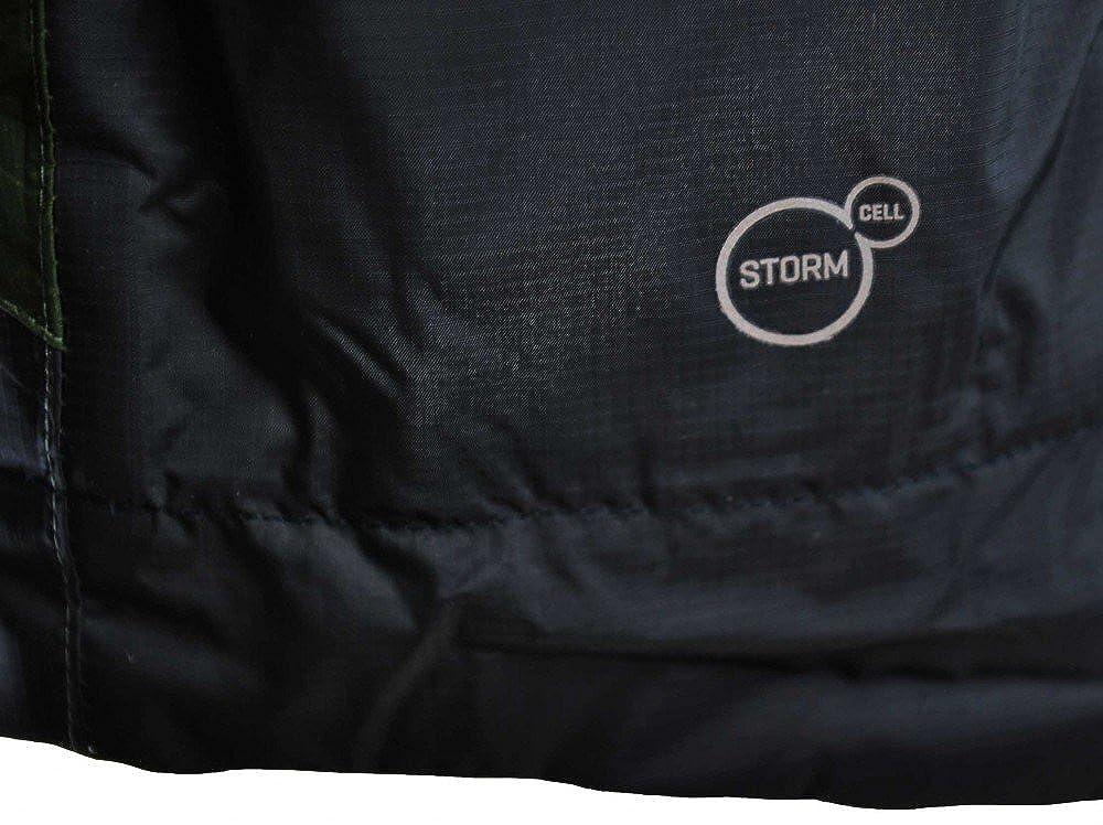 Puma City 2.0 Jacket Mens Storm Cell Herren Windjacke Regenjacke Jacke  Schwarz, Grösse L  Amazon.de  Bekleidung 6b34d92d7e