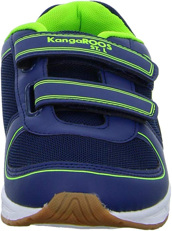KangaROOS 18273 067 4054 Damen Training mit Klettverschluss
