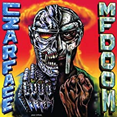 Rising from the wreckage of a war torn planet, Czarface joins forces with MF DOOM in the epic Czarface Meets Metal Face! Blending DOOM's trademark abstractions and CZARFACE's in-your-face lyrical attack, this album is ripe with cartoon violen...