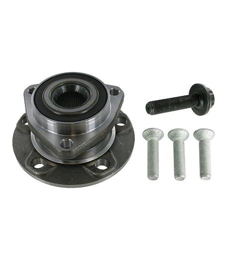 SKF VKBA 6556 Kit de rodamientos para rueda