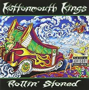 Rollin' Stoned