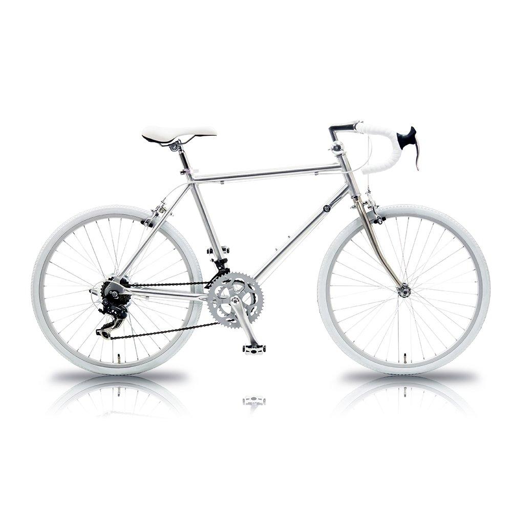 TRAILER(トレイラー) 24インチアルミロードバイク14段変速 TR-R2401 B01LX22P0K
