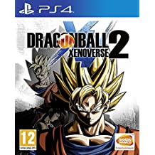 Dragonball XenoVerse 2 (PS4)