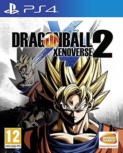 Dragonball XenoVerse 2 PS4 product image