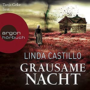 Grausame Nacht (Kate Burkholder 7) Hörbuch