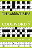 The Times Codeword 7 (Codewords)