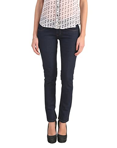 Trendy Trotters Cotton Stretchable Denim Jeans for Ladies Women's Jeans & Jeggings at amazon