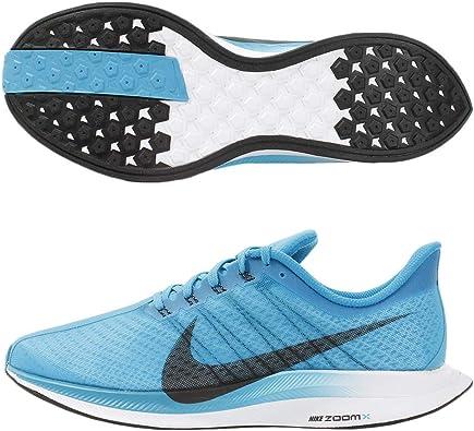 NIKE Zoom Pegasus 35 Turbo, Zapatillas de Atletismo para Hombre: Amazon.es: Deportes y aire libre
