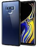 Spigen Ultra Hybrid Case Desgined for Samsung Galaxy Note 9 (2018) - Matte Black 599CS24574