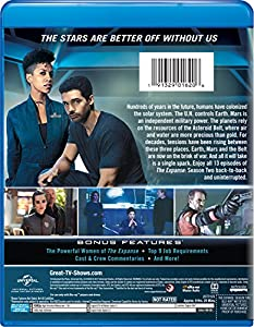 The Expanse: Season Two [Blu-ray] by Universal Pictures Home Entertainment