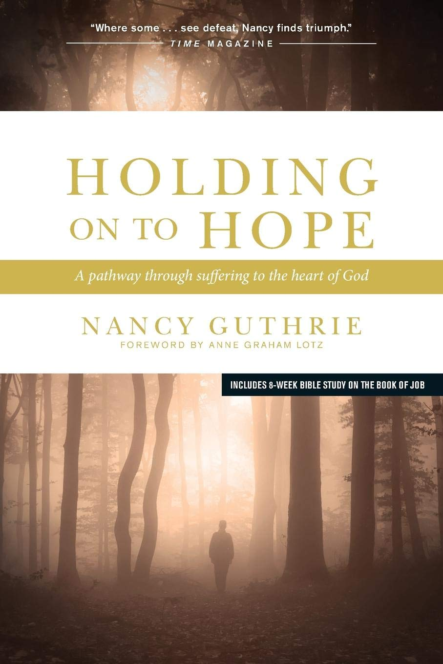 Holding On to Hope: A Pathway through Suffering to the Heart