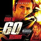Gone In 60 Seconds (Original Motion Picture Soundtrack) [Explicit]