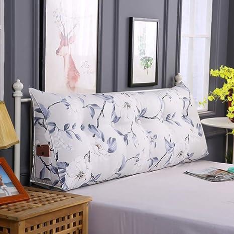 Cojines sofas Cojines cama Sofa cushion Cojín de cabecera ...