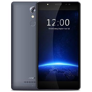Leagoo T1 Plus Android 6.0 Smartphone 5.5