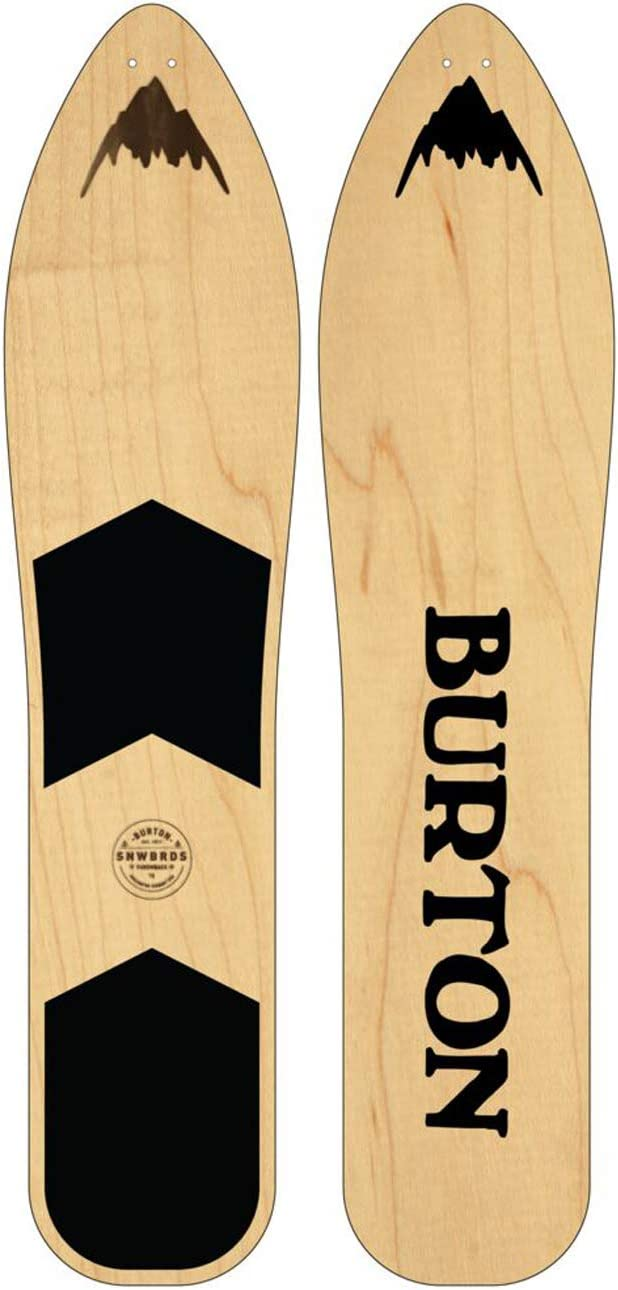Burton The Throwback 100cm