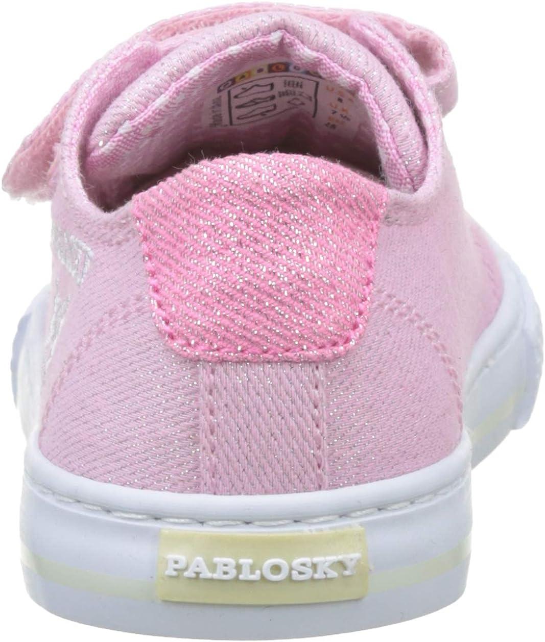 Pablosky Zapatillas-Ni/ña para Ni/ñas