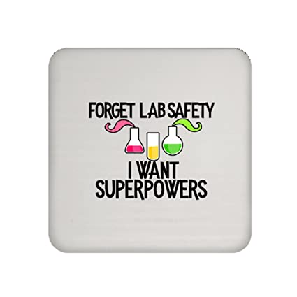 bf4dc5e08 Image Unavailable. Image not available for. Color: Forget Lab Safety ...