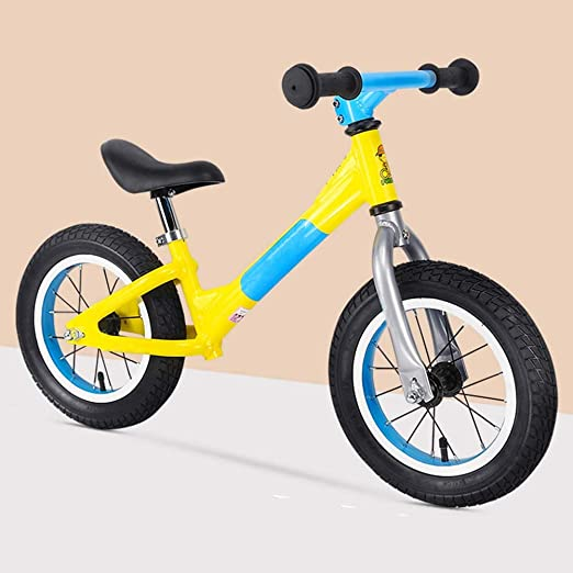 Hxx Bicicleta De Equilibrio Infantil, Peso Ligero Todo El Marco De ...