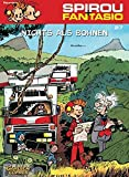 img - for Spirou und Fantasio 27. Nichts als Bohnen by Jean-Claude Fournier (2004-06-06) book / textbook / text book