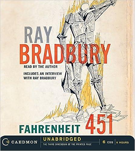 fahrenheit 451 audiobook part 3 english