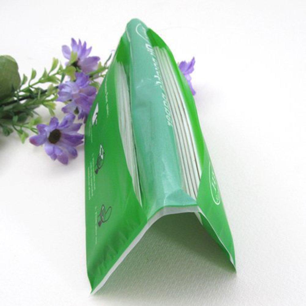 5 Packs 50Pcs//lot Disposable Paper Toilet Seat Covers SaySure