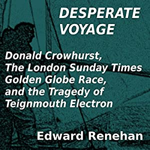 Desperate Voyage Audiobook