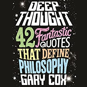 Deep Thought Audiobook