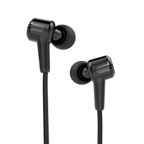 62578c633cb Meidong HE7 Bluetooth Headphones Active Noise Cancelling Earbuds Wireless  Earphones with Microphone and HD Stereo Sound