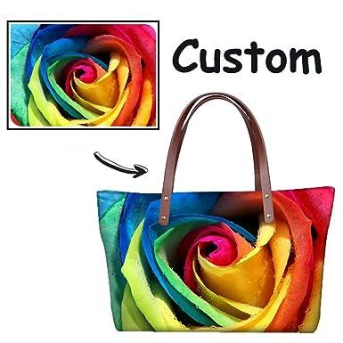 885003e48314 Amazon.com: FOR U DESIGNS Custom Women Purse Customized Handbag as Gift:  Shoes