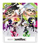Nintendo Amiibo-Callie and Marie Spla...