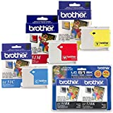 Brother MFC-685CW Ink Cartridge Set