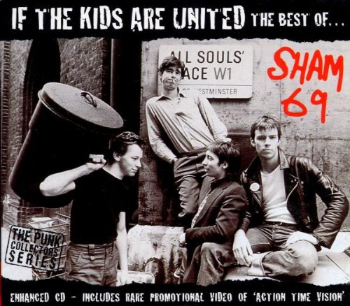 If the Kids Are United: Very Best of Sham ()