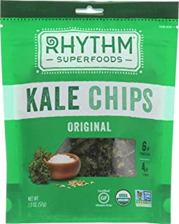 product image for Rhythm Superfoods (NOT A CASE) Kale Chips Original