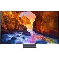 Samsung 65 Inch Flat Smart 4K QLED TV- 65Q90RA-Series 9, (2019)