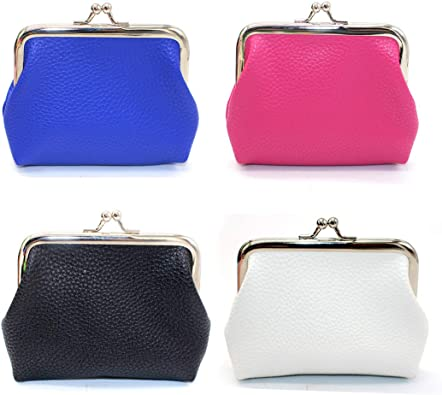 Womens hand bag clutch bag Wallet Coin Purses Clutch