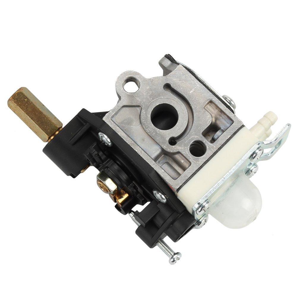 milttor a021000381 carburador ajuste Echo srm-230 ...
