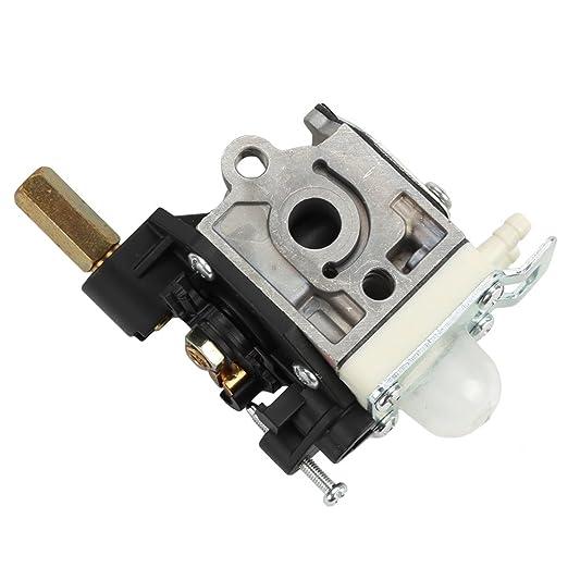 milttor a021000381 carburador ajuste Echo srm-230 Recortadora gt ...
