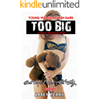 Erotica: TOO BIG TABOO MASSIVE MEN 3 – Dark Explicit Sex Short Story (Young Women Broken Hard)