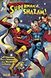 Superman vs. Shazam!, Roy Thomas, 1401238211