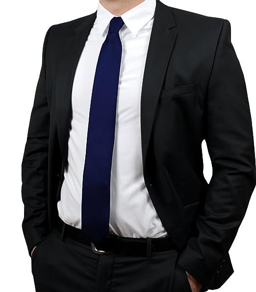 ADAMANT® Corbatas de Hombre anchas, diferentes colores - Corbata ...