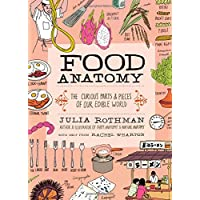 Food Anatomy (Julia Rothman)