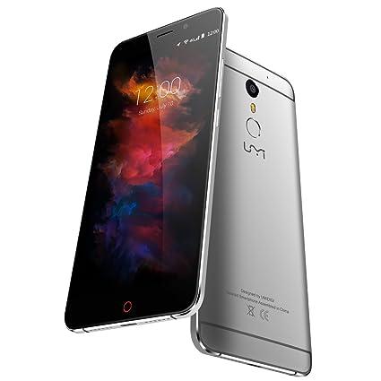 UMIDIGI MAX Smartphone 14 Cm-Grau/Gold: Amazon.de: Elektronik