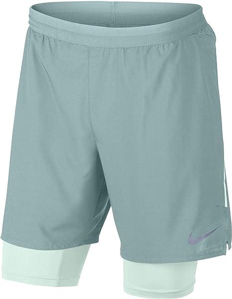 770b5ae696d Nike Herren Flex Distance Shorts 7 Inches 2-in-1, Pantaloncini Uomo