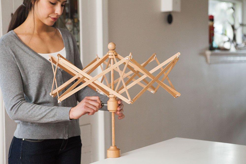 Knit Picks Yarn Swift