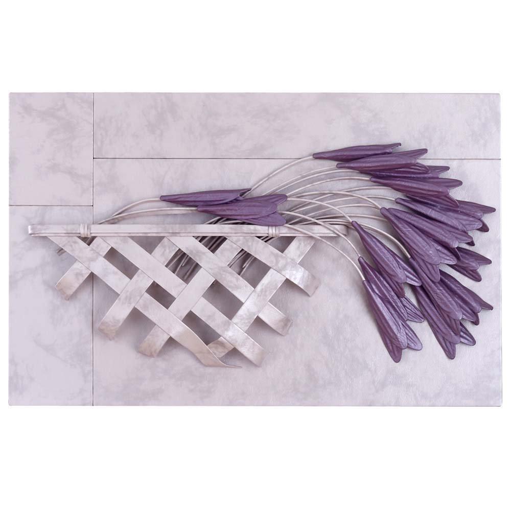 Superdimensionale Relief der Blumen-Wand-Dekoration-Wohnzimmer-Schlafzimmer-Eingang Moderne Wand-Malerei-Wand-Dekorationen (Art-wahlweise freigestellt) ( farbe : # 4 )