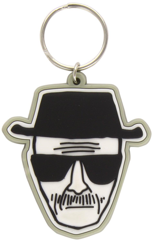 Breaking Bad - Heisenberg - cesta de regalo con piel, taza y ...