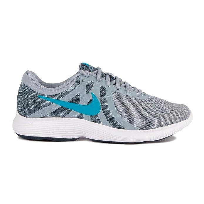 Nike Revolution 4 EU, Zapatillas de Atletismo para Hombre: Amazon ...