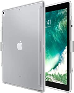 OtterBox Symmetry Series Slim Case for 12.9 inch iPad Pro (2nd Generation) - Retail Packaging - Clear